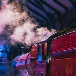 train hogwarts express
